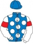 gallery/jockey silks